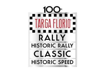Teseo sponsor alla 100° Targa Florio
